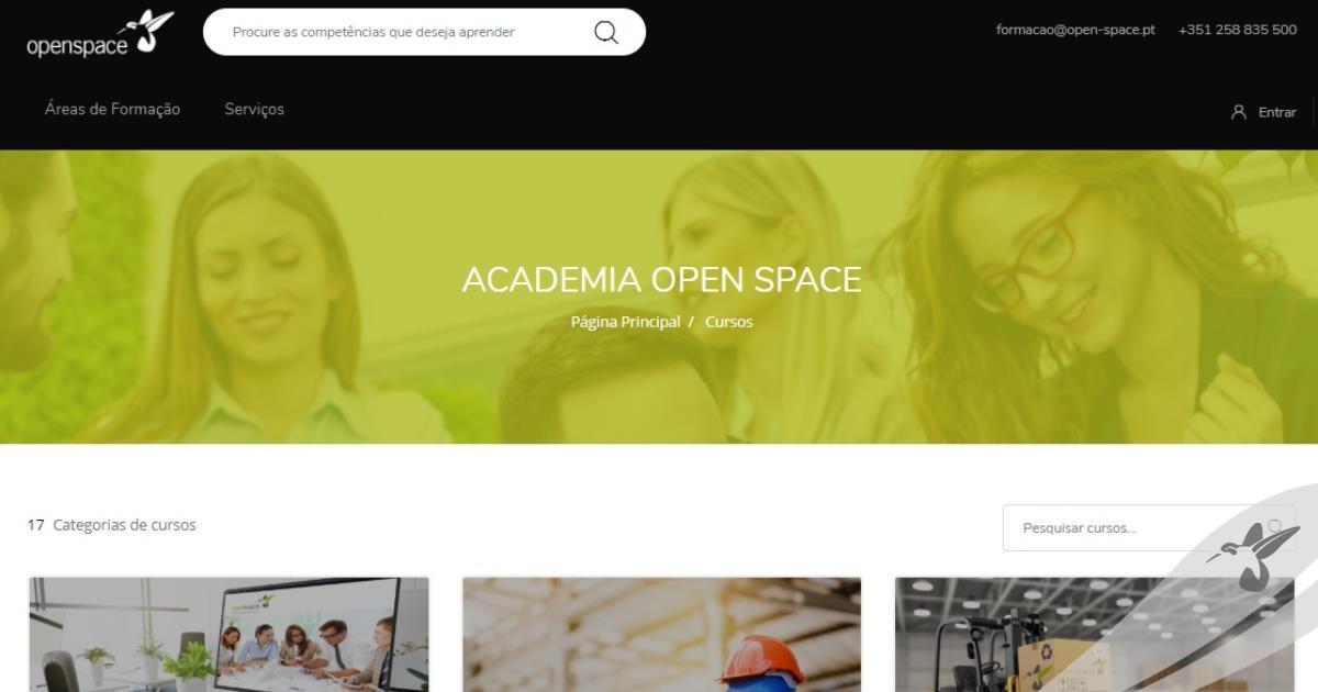 Academia de Formação Online